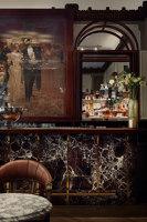 Kämp Bar   Bar interiors   Fyra