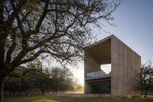 Reflection Space TEC | Universities | Taller de Arquitectura X / Alberto Kalach