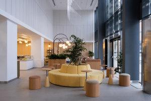 Éclair café | Café interiors | Studio SHOO
