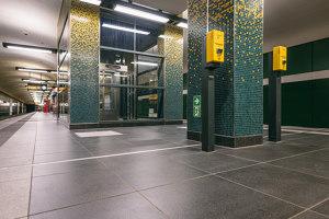 Berliner Verkehrsbetriebe | Manufacturer references | Mosa