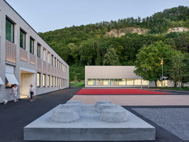 Primary School Weissenstein | Schools | lightsphere