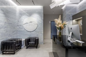 Clinic Solle | Hospitals | Studio SHOO