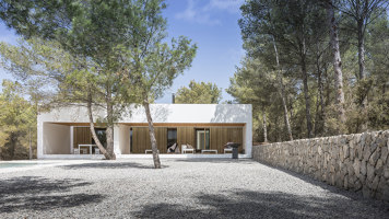Ca l'Amo House | Detached houses | Marià Castelló Architecture