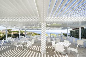 Hotel Punta Negra | Manufacturer references | GIBUS
