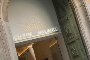 Identià Golose Milano | Manufacturer references | GIBUS