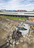 Guðlaug Baths | Therapy centres / spas | BASALT Architects