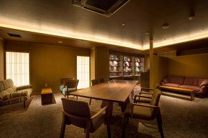 Saka Hotel Kyoto | Manufacturer references | Conde House
