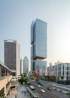Prince Plaza | Office buildings | OMA