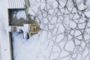 FLYT Bathing Installations | Therapy centres / spas | Rintala Eggertsson Architects