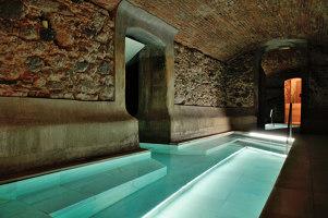 Espai CEL – Thermal Baths | Spa facilities | Arquetipus projectes arquitectònics