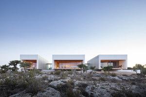 Bosc d'en Pep Ferrer | Detached houses | Marià Castelló Architecture