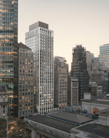 The Bryant Tower | Mehrfamilienhäuser | David Chipperfield Architects