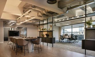Tosca Debt Capital | Office facilities | SpaceInvader