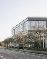 West Side | Office buildings | a/LTA