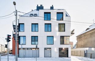 Piątkowska 133 | Office buildings | Easst architects