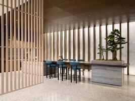 CIFI Sales Center Wuxi | Office facilities | Ippolito Fleitz Group