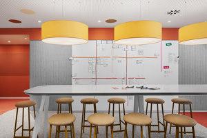 Aktion Mensch Headquarter | Office facilities | Ippolito Fleitz Group