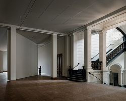 Royal Museum of Fine Arts Antwerp | Museums | KAAN Architecten