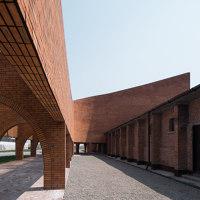 TaoCang Art Center | Museums | Roarc Renew