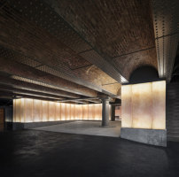New Special Exhibitions Gallery | Museums | Carmody Groarke