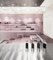 Cosmetea Store | Shop interiors | Nax Architects