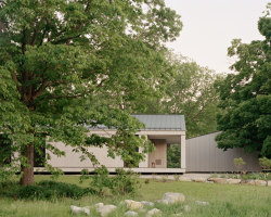 Sheffield Residence | Detached houses | Of Possible Architecture
