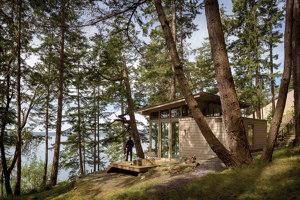 Blakely Island Artist Studio | Detached houses | Olson Kundig