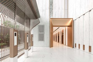 YTL Headquarters | Office facilities | Ministry of Design
