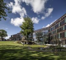 Carlsberg Group Central Office | Office buildings | C.F. Møller
