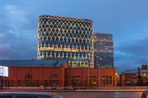 BC Action Development | Office buildings | QPRO