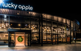 Lucky Apple | Manufacturer references | IVC Commercial