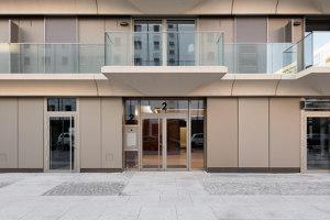 Koenigstadt-Quartier Berlin | Apartment blocks | Tchoban Voss architects