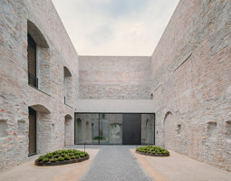 Jacoby Studios Headquarters | Office buildings | David Chipperfield Architects