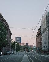 Nolistra District | Apartment blocks | LAN