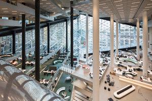 Axel Springer Campus | Bürogebäude | OMA