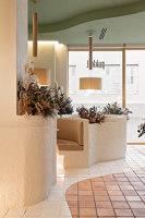 Pukkel Huesca | Restaurant interiors | Masquespacio