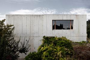 Architecture RS17 | Detached houses | atelier 522