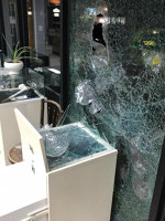 3M™ Safety & Security Window Films in Tampa Jewelry | Manufacturer references | 3M