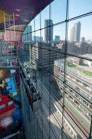 3M™ Sun Control Window Film Prestige Series Markthal – Rotterdam, NL | Manufacturer references | 3M