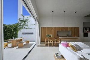 Casa Hikari | Detached houses | Alejandro Giménez Architects
