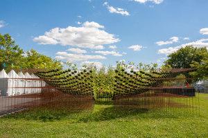 Kokedama Forest | Gardens | Nomad Studio