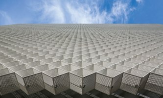 Anibal Building | Office buildings | Bernardes Arquitetura