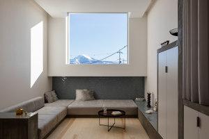 Landscape House | Detached houses | FORM / Kouichi Kimura Architects