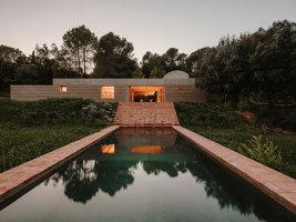 Casa Ter | Detached houses | Mesura