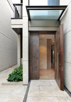 """Hong Kong """"Mont Rouge"""" – Luxury residential complex 