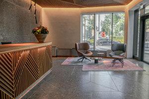 Marienforum - Frankfurt am Main | Manufacturer references | Euval