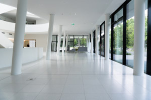 Max Plank Institute for the science of light - Erlangen | Manufacturer references | Euval
