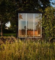 Black Cabin | Detached houses | atelier 522