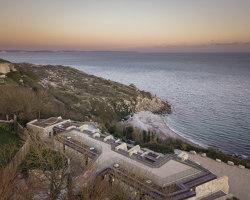 Clifftops | Hotel interiors | Morrow + Lorraine