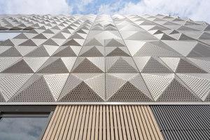 Parkeergarage A1 | Industrial buildings | XVW architectuur
